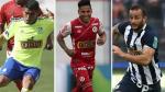 Universitario, Alianza y Cristal: ¿Qué hacen durante la para por Eliminatorias? - Noticias de avila pinto