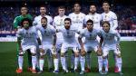 Real Madrid y el once de emergencia que utilizaría ante Levante por Liga BBVA - Noticias de arturo benitez