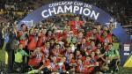 México 3-2 a Estados Unidos: revive la clasificación azteca a Rusia 2017 - Noticias de goles de tiro libre copa federación 2014