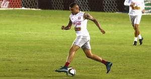 La Selección Peruana reconoció el Metropoiltano de Barranquilla. (Itea)