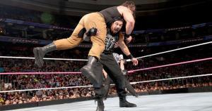 Revive los duelos más vibrantes del último episodio de SmackDown. (WWE)