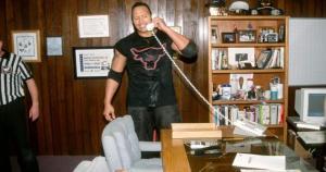 The Attitude Era fue la época más gloriosa en la compañía. Duró de marzo de 1997 a junio de 2002. (WWE)