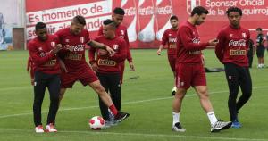El Perú vs. Chile se jugará este martes 13 de octubre en el Nacional. (Fernando Sangama)