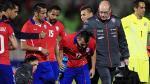 Perú vs. Chile: Gary Medel y el doloroso recuerdo del último amistoso - Noticias de valparaiso