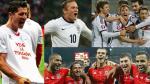 Eurocopa 2016: estos son todos clasificados al torneo de Francia - Noticias de eliminatoria europea