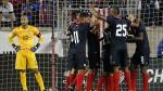 Estados Unidos perdió 1-0 ante Costa Rica por amistoso internacional - Noticias de giancarlo diaz