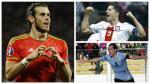 Gareth Bale y los héroes de la jornada doble por fecha FIFA (FOTOS)
