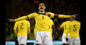 10. Radamel Falcao García (Colombia: 2010 y 2014). 10 goles. (Getty Images)