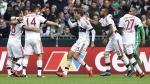 Bayern Munich: Josep Guardiola rompió récord al ganarle al Bremen de Claudio Pizarro