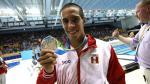 Mauricio Fiol negó consumir anabólicos y arremetió contra Ollanta Humala - Noticias de juegos panamericanos 2013