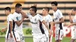 San Martín perdió 1-0 ante Sport Loreto y se complican con el descenso - Noticias de anthony nelson
