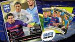 FIFA 365: Panini y Depor te regalan las figuritas del álbum - Noticias de Álbum panini