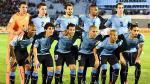 Uruguay lanzó su convocatoria para Eliminatorias con la vuelta de este delanterazo - Noticias de camila caceres