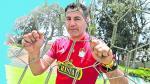 Sporting Cristal: Daniel Ahmed utilizará la rotación y reveló quién será su reemplazante - Noticias de spoting cristal