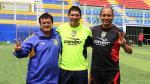 Segunda División: Carlos Cortijo, el 'creador' de Comerciantes Unidos - Noticias de carlos cortijo