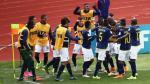 Ecuador ganó 2-0 a Bélgica y clasificó a octavos de final del Mundial Sub 17 - Noticias de honduras sub 17