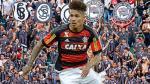 Facebook: Paolo Guerrero recibió recado de Corinthians tras vencer a Flamengo - Noticias de alejandro guerrero