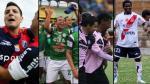 Segunda División: recuerda a los últimos campeones del torneo - Noticias de caimanes