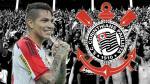 Paolo Guerrero dividió a la hinchada del Corinthians en partido ante Flamengo (VIDEO) - Noticias de guerreros de arena