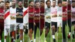 Selección Peruana: ¿cómo le fue esta última semana a los convocados? - Noticias de christian de hannover