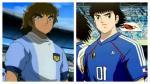 Supercampeones: Oliver Atom y el día del gran duelo con el 'Maradona' en el anime - Noticias de oliver johnson
