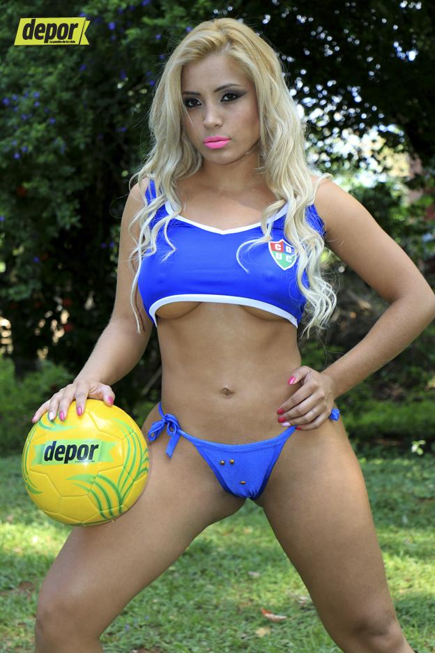 Rocio Acosta Nude Photos 96