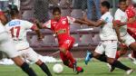 Universitario perdió 3-2 ante León de Huánuco y dejó la punta del Clausura - Noticias de angel azurin