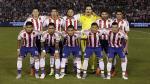 Selección Peruana: Paraguay dio lista de convocados para duelo en Lima - Noticias de cueva caceres