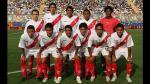 Selección Peruana: las generaciones perdidas desde el nuevo milenio - Noticias de juan carlos sanchez alonso