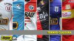 Torneo Clausura: día, hora, canal y árbitros de los partidos de la fecha 13 - Noticias de eduardo chirinos