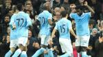 Manchester City goleó 5-1 a Crystal Palace y pasó a cuartos de Capital One Cup - Noticias de tamsin kelly
