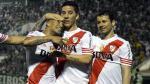 River Plate perdió 2-1 ante Chapecoense, pero le alcanzó para 'semis' de Copa Sudamericana - Noticias de camila pizarro