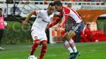 Toluca, con Christian Cueva, perdió 1-0 ante Guadalajara y quedó fuera de Copa MX - Noticias de atlas fc