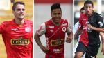Torneo Clausura: estos son los 5 mejores goles de la fecha 12 (VIDEO) - Noticias de roberto candela