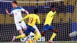 Ecuador goleó 4-1 a Rusia y pasó a cuartos de final del Mundial Sub 17 - Noticias de honduras sub 17