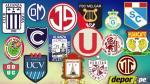 Torneo Clausura: así quedó la tabla de posiciones y resultados de la fecha 13 - Noticias de tabla de posiciones fecha 43