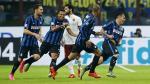 Inter de Milán venció 1-0 a AS Roma y es el nuevo puntero de la Serie A - Noticias de inter vs udinese