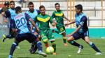 Copa Perú: resultados de los partidos de vuelta de la fase de repechaje - Noticias de jose chiroque cielo