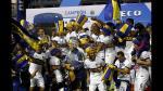 Boca Juniors campeón: las postales de la celebración 'Xeneize' con Carlos Tevez - Noticias de título falso
