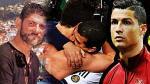 Cristiano Ronaldo y la adicción que lo convirtió en un animal competitivo, por Alejandro Vernal - Noticias de alejandro vernal