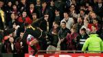 Zinedine Zidane, Pepe y las peores agresiones en el mundo del fútbol (FOTOS) - Noticias de eric cantona