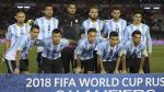 Argentina: Gerardo Martino convocó dos sorpresas y dejó fuera a Lionel Messi