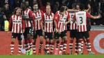 Wolfsburgo, sin Carlos Ascues, perdió 2-0 ante PSV por Champions League - Noticias de champion league