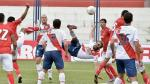 Deportivo Municipal ganó 1-0 a Cienciano y sigue luchando por la Sudamericana - Noticias de tito alegria