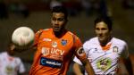 César Vallejo venció 1-0 a Ayacucho FC por la fecha 14 del Torneo Clausura - Noticias de molina iglesias