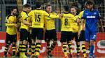 Barcelona y los 5 cracks de Borussia Dortmund que tiene en la mira - Noticias de julian perez