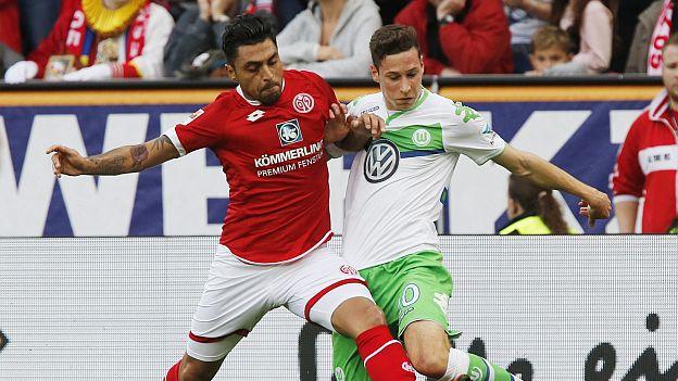 Wolfsburg vs mainz online dating 6