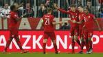 Bayern Munich goleó por 5-1 al Arsenal en la Champions League [VIDEO] - Noticias de olivier martinez