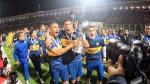 Boca Juniors campeón de Copa Argentina tras ganar 2-0 a Rosario Central - Noticias de cata diaz