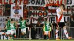 River Plate perdió 1-0 ante Huracán en ida por semifinales de Copa Sudamericana - Noticias de christofer gonzalez